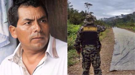 """Detienen en Brasil al """"barón de la droga"""" de la mayor región cocalera del Perú"""