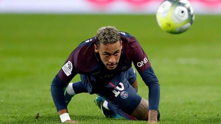 Los problemas internos y financieros que ha generado Neymar en el PSG