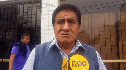 Obreros de limpieza piden cambio de subgerente Henry Chiclayo