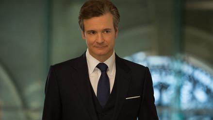 Colin Firth se nacionalizó italiano por el Brexit