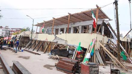 Terremoto en México | El colegio Rébsamen funcionaba con licencia falsa