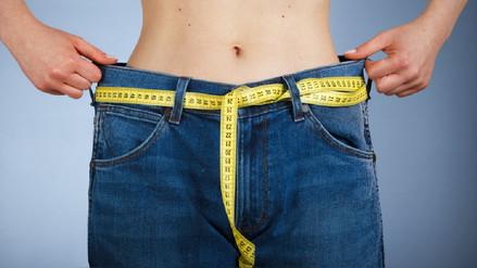 Cómo perder peso con salud