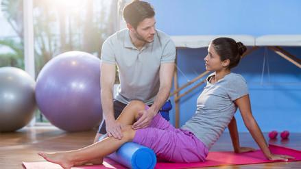 En qué consiste la evaluación y diagnóstico fisioterapéutico