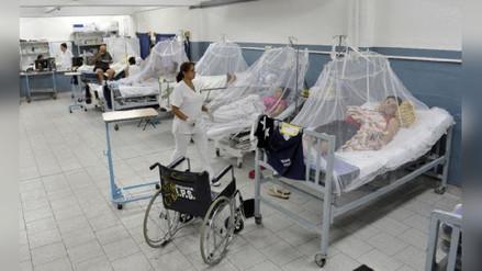 Cajamarca no reporta casos de dengue durante las tres últimas semanas
