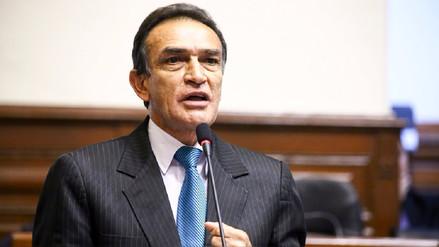 Héctor Becerril: