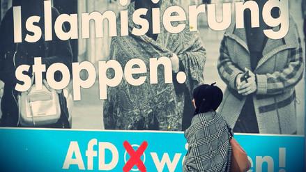 ¿Qué es Alternativa para Alemania y por qué su ingreso al Parlamento alerta al país?