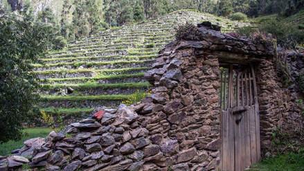 Un recorrido por las puertas del Cusco