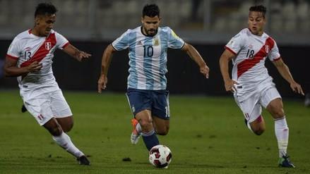 Se agotaron las entradas para el partido de Argentina vs. Perú