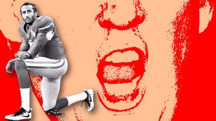 ¿Cómo se originó la guerra entre Donald Trump y los jugadores de la NBA y la NFL?