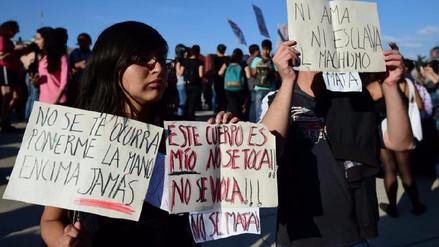 El 93% de argentinas sufre acoso sexual callejero, según un informe