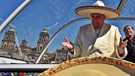 La verdad sobre el papa Francisco y sus declaraciones sobre México