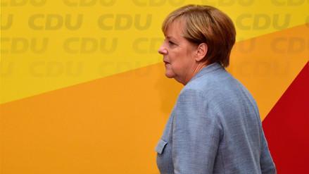 ¿Por qué será complejo para Angela Merkel formar Gobierno en Alemania?
