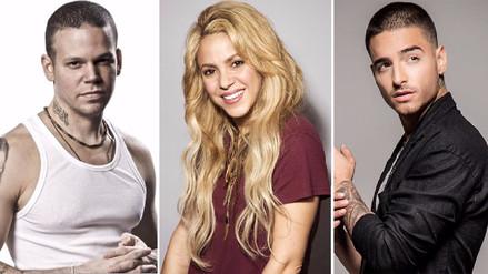 Latin Grammy 2017   Conoce a los artistas nominados