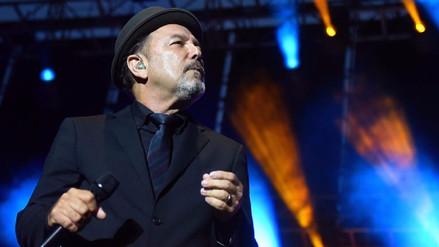 Latin Grammy | Rubén Blades nominado por 'La Flor de la Canela'