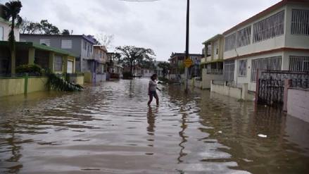 ¿Por qué Puerto Rico insiste en la ayuda de Estados Unidos tras el paso del huracán María?