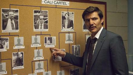Actor de 'Narcos' exige seguridad para seguir rodando la serie