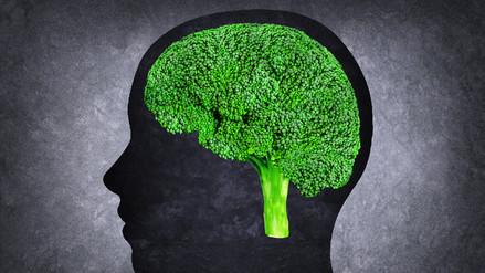 Puedes programar tu cerebro para comer verduras