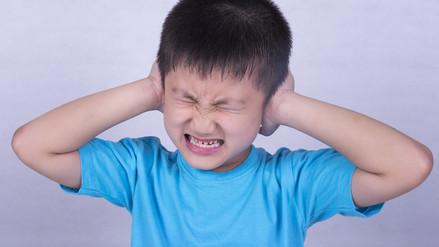 Otitis media, el inclemente dolor infantil que puede 'curarse' solo
