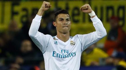 Cristiano Ronaldo es el máximo verdugo de los clubes alemanes