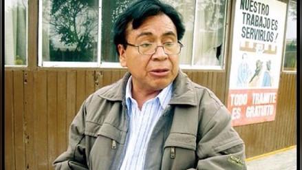 Continúa el juicio oral por crimen de exconsejero Ezequiel Nolasco