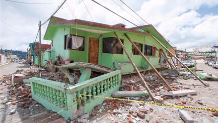 Más de 250,000 personas perdieron su vivienda tras terremotos en México