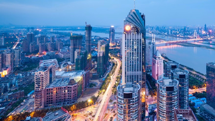 Conoce Shenzhen, la llamada