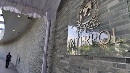 La Interpol aprueba el ingreso de Palestina como país miembro