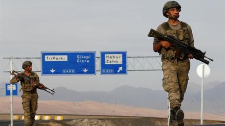 El Ejército sirio arrebató a ISIS el control de siete localidades
