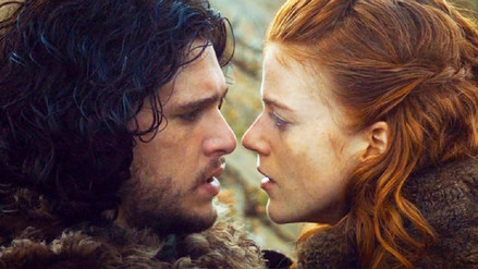 Game of Thrones: Jon Snow e Ygritte se casarán en la vida real
