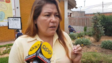 Huancayo: profesores realizarán movilización por desbloqueo de cuentas