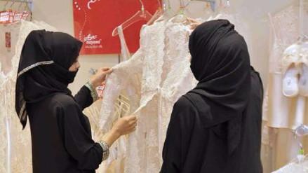 Lo que aún no pueden hacer las mujeres en Arabia Saudita