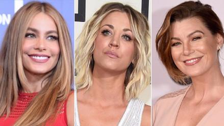 Fotos   Las 10 actrices mejor pagadas de la televisión