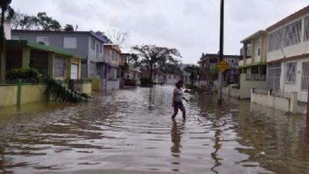 Familiares piden ayuda para repatriar a estudiantes de Puerto Rico