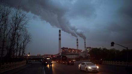 Los países pobres perderán 10 % de su producto per cápita por el cambio climático