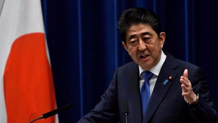 El primer ministro japonés disuelve la Cámara Baja del Parlamento y anuncia elecciones anticipadas