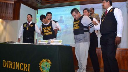 Dictan cadena perpetua para asesinos de mujer cambista en San Isidro