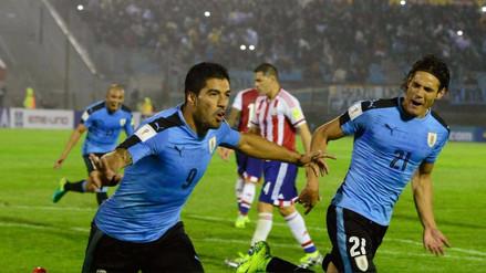 La lista de convocados de Uruguay para los partidos ante Venezuela y Bolivia