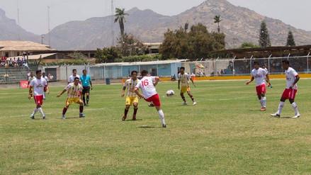 Dirigente batagrandino acusa falta de seguridad en estadio olmano