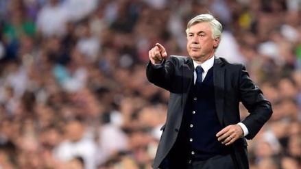 El Bayern Munich cesó al italiano Carlo Ancelotti por malos resultados