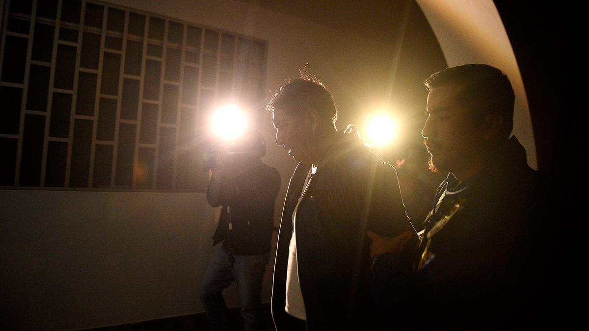 Arrestan a la prima de Ollanta Humala en un megaoperativo en Cañete