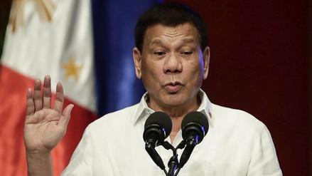 Filipinas acepta que inspeccionen su controvertida guerra antidroga