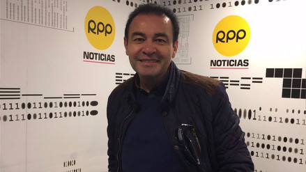 Mario Castañeda llegó a Lima para presentar show de Gokú