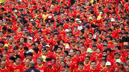 Inscríbete en la Maratón RPP 2017