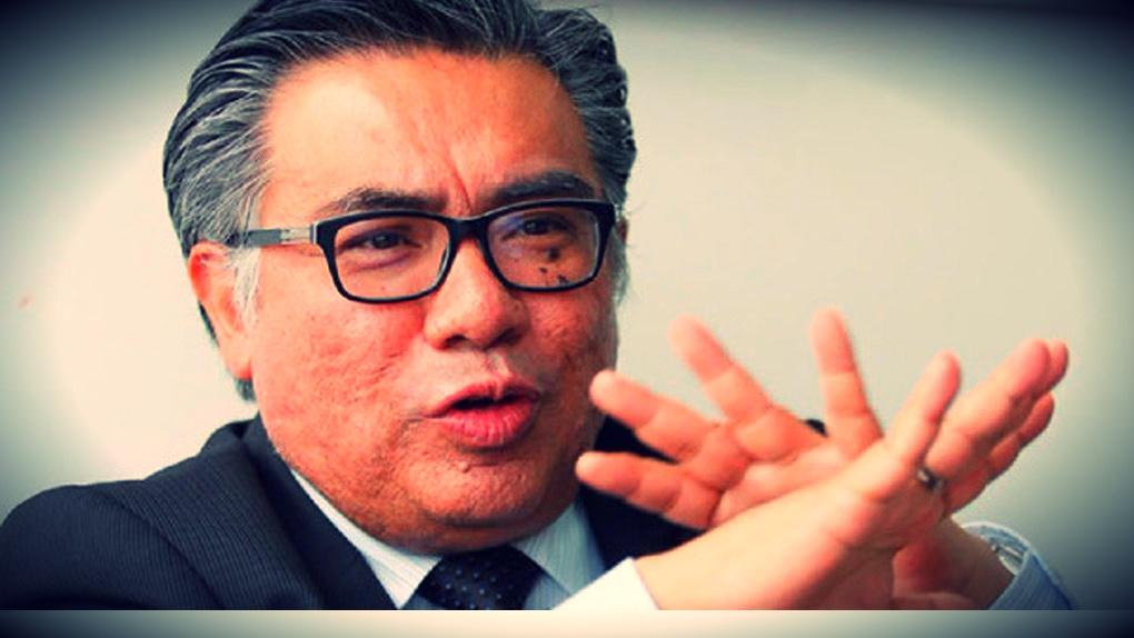 César Nakazaki asumirá la defensa de Ollanta Humala y Nadine Heredia