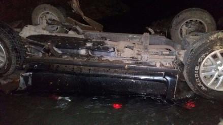 La Oroya: en lo que va del año reportan 85 accidentes en la Carretera Central