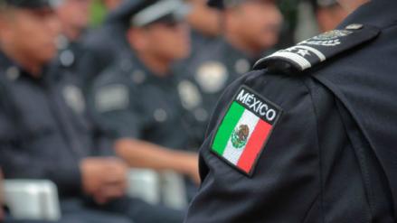Policía de México niega robo de ayuda humanitaria a caravana y violación