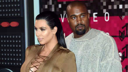 Kim Kardashian confirma que tendrá a su tercer hijo