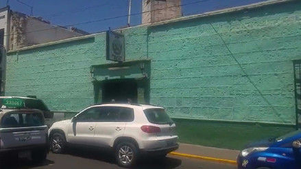 Evalúan reubicar comisarías declaradas en alto riesgo en Arequipa