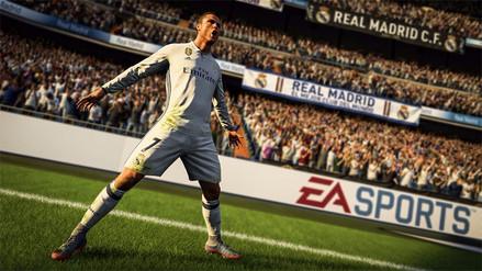 ¿Por qué elegí FIFA 18 como mi videojuego de fútbol?