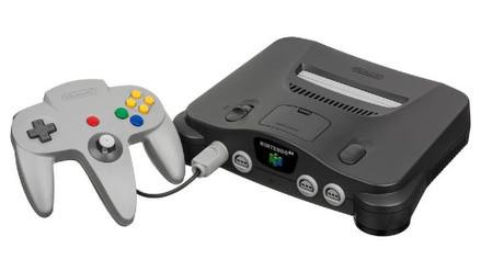 Los 21 años de la Nintendo 64